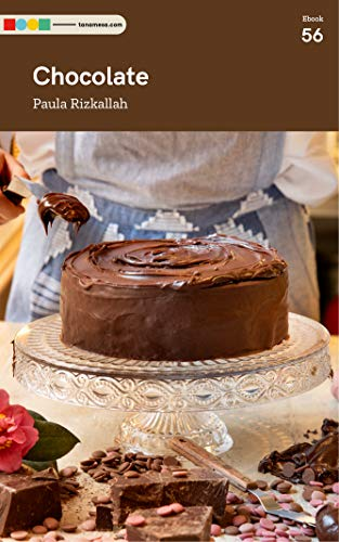 Chocolate: Tá na Mesa (Portuguese Edition)