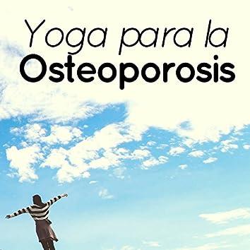 Yoga para la Osteoporosis - Música Terapia Curativa en Casa