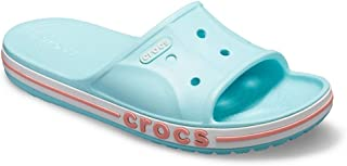 Crocs Womens Bayaband Slide