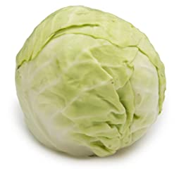 Fresh Cabbage- 1 Piece Pack