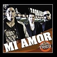 Mi Amor - Single by Grupo Treo