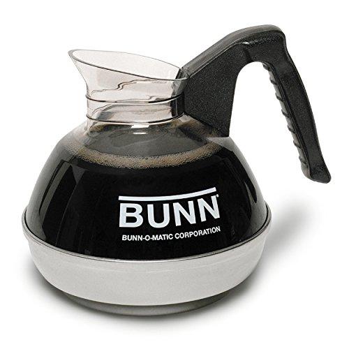 Bunn Easy Pour 64 oz. Decanter Black (06100.0156) 379320