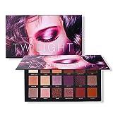 Rape Flower💗 18 Color Pearl Glitter Eye Shadow Powder Palette Matt Eyeshadow Cosmetic Makeup