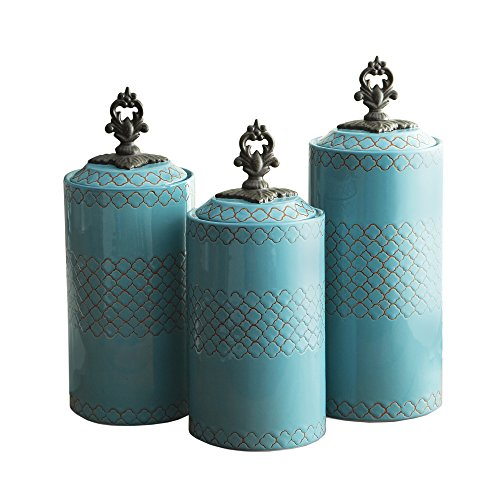 American Atelier Canister 3-Piece C…