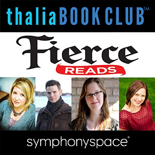 Thalia Book Club: Fierce Reads NYC cover art