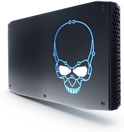 Intel NUC Kit - NUC8i7HVK-8th Gen Core™ i7-8809G VR Enabled-Radeon, RX Vega M GH graphics