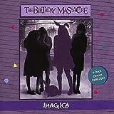 Songtexte von The Birthday Massacre - Imagica