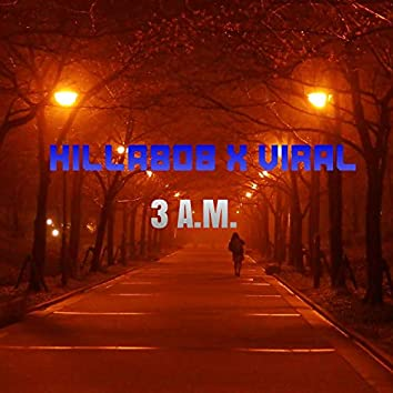 3 A.M. (Instrumental)