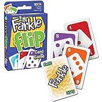 (3 Pack) - Farkle Flip Card Game 3-Pack