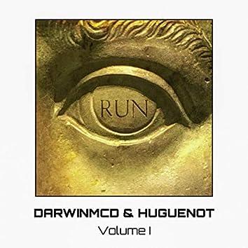 Run, Vol. I (Remixes)