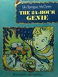 The 24-Hour Genie (Redfeather Books)