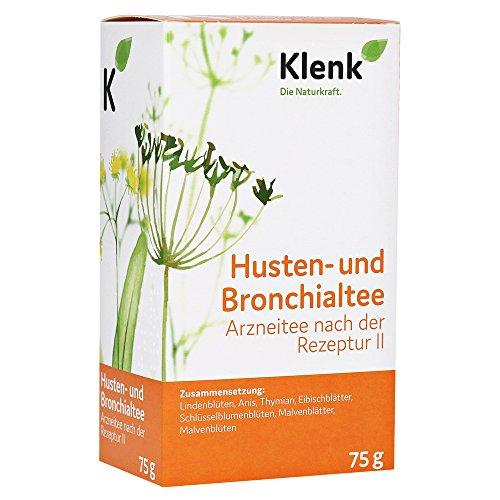 HUSTEN BRONCHIAL Tee II 75 g