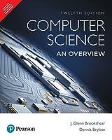 Computer Science : An [Paperback] [Jan 01, 2014] Brookshear Brylow