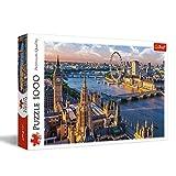 Puzzle 1000 Londyn