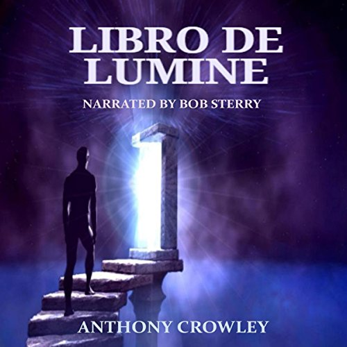 Libro de Lumine [Book of the Light] cover art