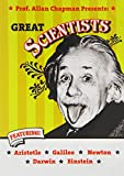 Great Scientists [DVD]