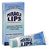 Holocuren Miracle Lips Salve, 0.33 Ounce
