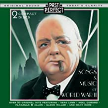 The Songs & Music of World War 2 - 51 Tracks Set