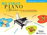 Nancy faber : my first piano adventure - writing book a - piano