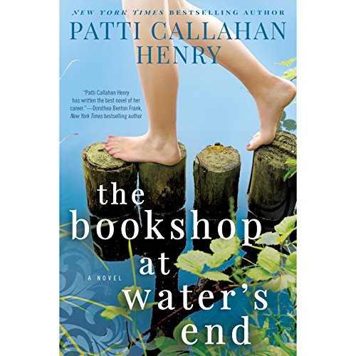 Page de couverture de The Bookshop at Water's End