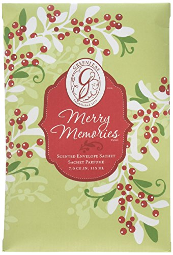 Duftsachet Merry Memories groß von Greenleaf