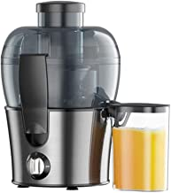 Compact Juicer, Multifunctional Household juicer, Small Household appliances 350ml Litre, Slow Masticating Juicer Machines...
