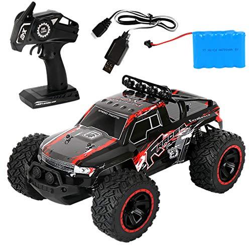 BESDAY 2021 Neu Ferngesteuertes Stunt-Spielzeugauto, Stunt-RC-Car, ferngesteuertes Stunt-Auto mit Stunt Vierradfahrzeug, Offroad- und Sportstatus, 15-20 Minuten Standby