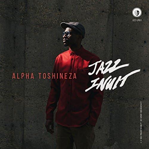 Alpha Toshineza