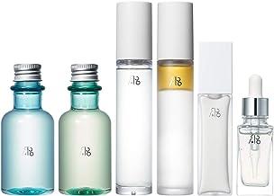 【特別価格 ¥5,000 OFF】[スキンケアフルセット] ICOR(イコ)PIRIKA KITS(洗顔、メイク落とし、化粧水2種、美容液、保湿クリーム6点セット)