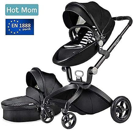 Amazon.es: Hot Mom - Más de 500 EUR / Carritos y sillas de paseo ...