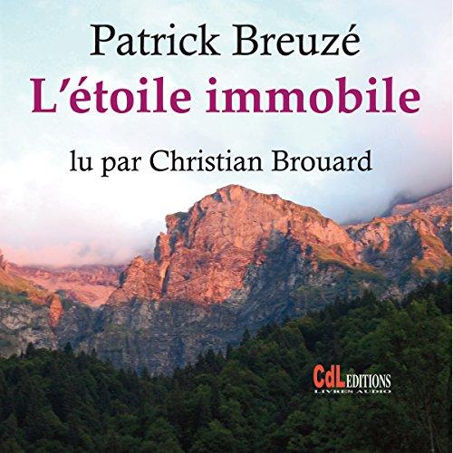 L'étoile immobile audiobook cover art