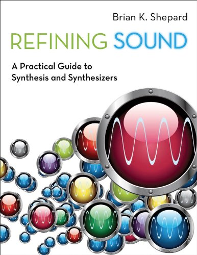 Refining Sound: A Practical Guide to Synthesis and Synthesizers (English Edition)