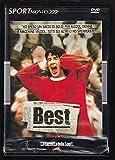 EBOND Best La Storia Di George Best DVD Editoriale Gazzetta Dello Sport