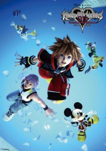 When ~ D-108-737 of 108 Piece Kingdom Hearts Dream Drop Distance - Disney start (japan import)