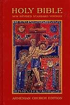 holy bible armenian