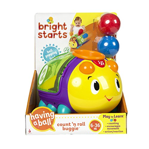 Bright Starts 9309 Jouet Interactif Avec Musique