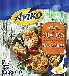 Aviko Gratins Cream & Cheese, 400 g