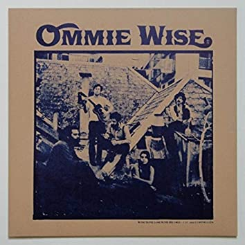 Ommie Wise