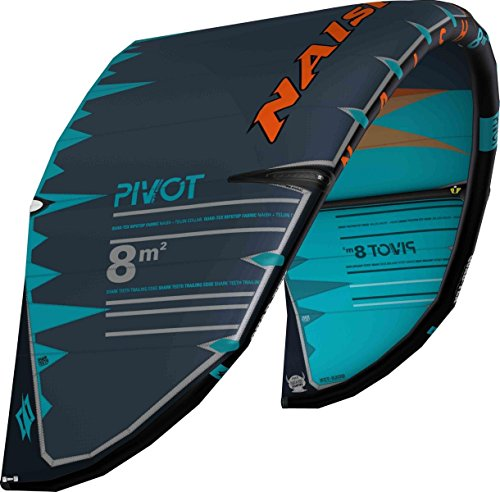Naish Pivot Kite only Teal/Grey 10m²