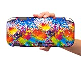 Proflex Silicone Case Cover for Nintendo Switch Lite (Tie Dye)