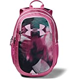 Under Armour Adult Scrimmage Backpack 2.0 , Pace Pink (670)/Pink Fog , One Size Fits All