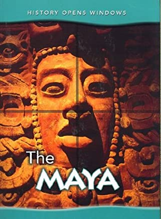 (THE MAYA (REVISED, UPDATED) ) BY Shuter, Jane (Author) Paperback Published on (08 , 2008)