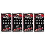 Best Condoms - Manforce Extra Dotted Litchi Flavoured Condoms - 10 Review