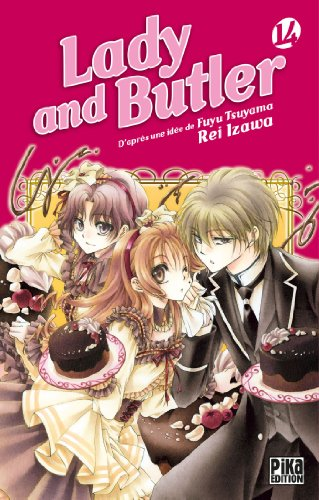 Lady and Butler T14