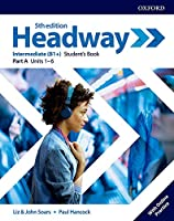 Headway: Intermediate: Student's Book A with Online Practice