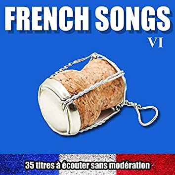 French Songs, Vol. 6