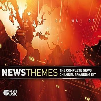 News Themes (Original Soundtrack)