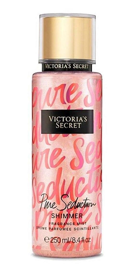 残るより良い恐ろしいビクトリアシークレット VICTORIA'S SECRET フレグランス ミスト ピュアセダクション ボディミスト 香水 パフューム ボディケア 250ml