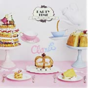 PARTY TIME(完全生産限定盤)(CD+ねんぷち)