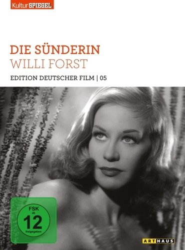 Die Sünderin / Edition Deutscher Film
